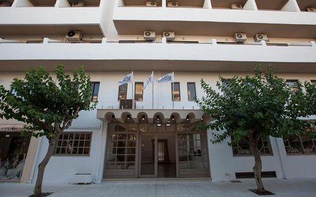 Řecko - Kréta na 7 až 8 dní, polopenze nebo snídaně s dopravou letecky z Prahy