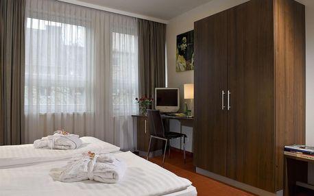 Rakousko: Amedia Hotel Salzburg