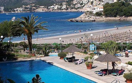 Španělsko - Mallorca letecky na 8-11 dnů, snídaně v ceně
