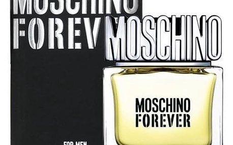 Moschino Forever For Men 100 ml toaletní voda tester pro muže