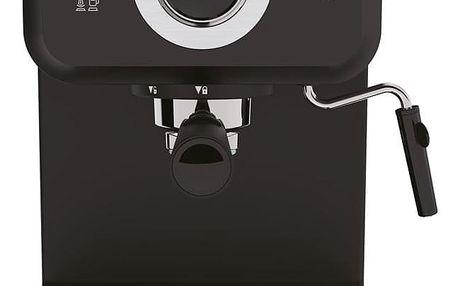 Espresso Krups Opio XP320830 černé