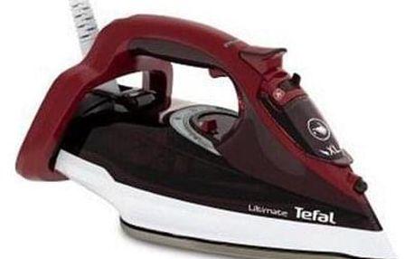 Tefal Ultimate FV9775E0 vínová