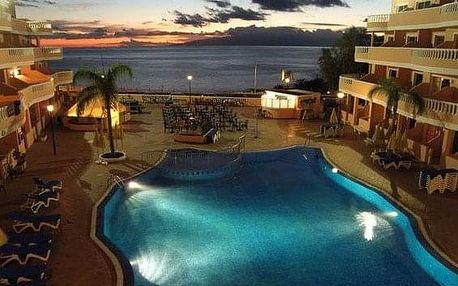 Španělsko - Tenerife letecky na 8-11 dnů, polopenze