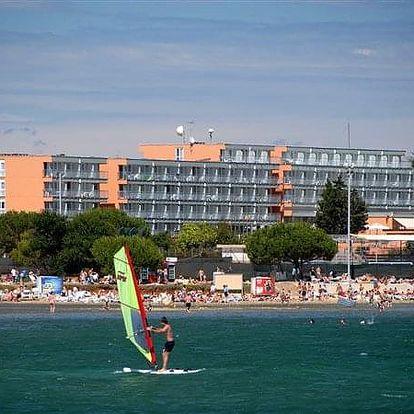 Chorvatsko - Medulin na 8 dnů, all inclusive