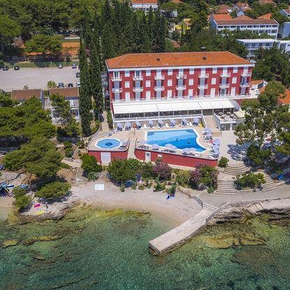 Chorvatsko - Orebić na 8 dnů, all inclusive