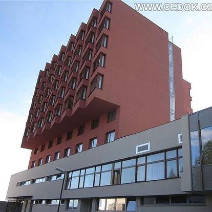 Hotel Sorea Trigan, Hory