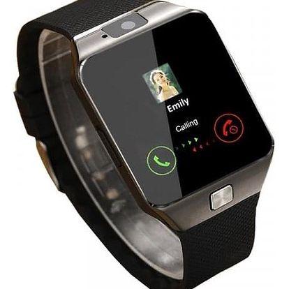 Chytré hodinky SW22