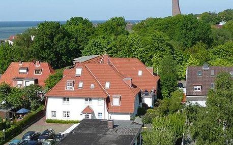 Německo - Baltské moře na 8 dnů