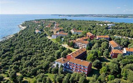 Chorvatsko - Lanterna na 8-10 dnů