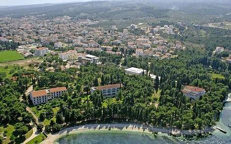 Chorvatsko - Brač na 8-10 dnů, polopenze