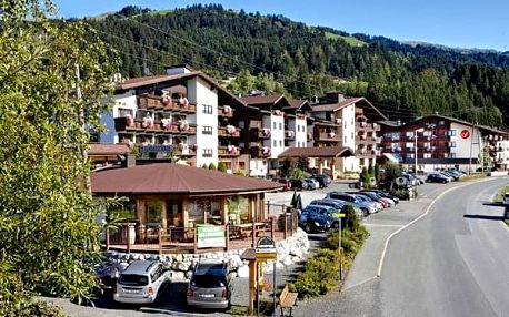 Rakousko - Kitzbühel - Kirchberg na 5-8 dnů, all inclusive