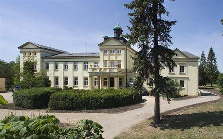 Hotel Zámeček, Poděbrady