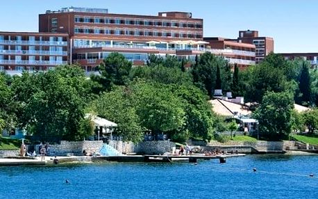 Chorvatsko - Poreč na 8-10 dnů, all inclusive