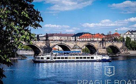 Praha na 2-8 dnů