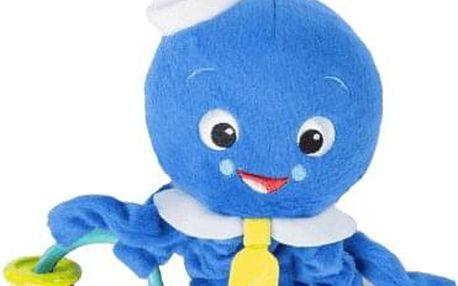 DISNEY BABY Chobotnička na C-kroužku aktivní Octopus™ 0m+