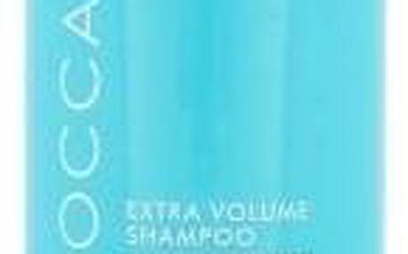 Moroccanoil Volume 500 ml šampon pro jemné vlasy pro ženy