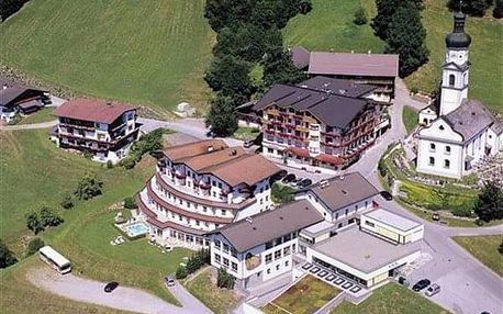 Rakousko - Zillertal na 4-8 dnů, all inclusive