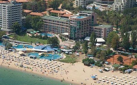Bulharsko - Zlaté Písky na 8-15 dnů, polopenze