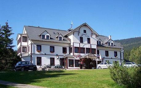 Hotel Start, Krkonoše a Podkrkonoší