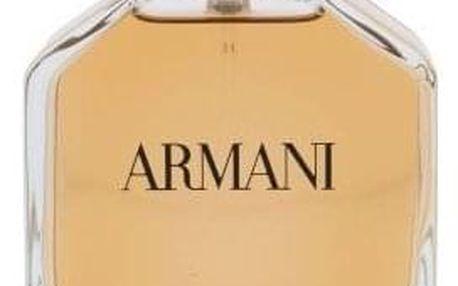 Giorgio Armani Eau d´Aromes 100 ml toaletní voda pro muže