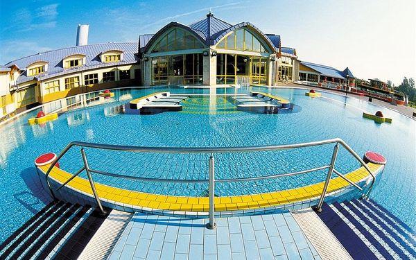 Hotel Park Inn Sárvár, Sárvár, vlastní doprava, polopenze3