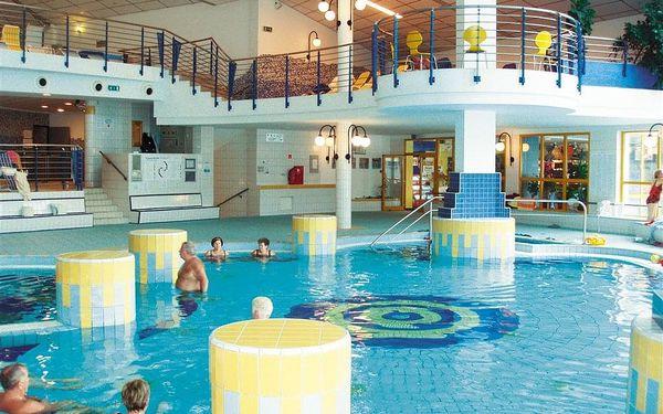 Hotel Park Inn Sárvár, Sárvár, vlastní doprava, polopenze4