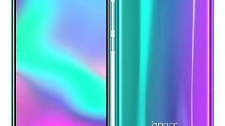 Honor 10 64 GB zelený (51092SAM)