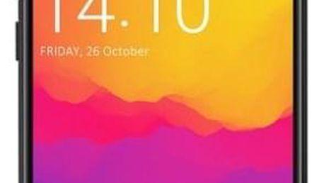 Mobilní telefon Prestigio Muze H5 2GB/16GB, černá