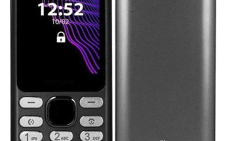 myPhone Maestro černý (TELMYMAESTROBK)