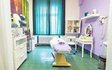 Poděbrady v penzionu přímo na lázeňské kolonádě s až 4 procedurami a snídaní na pokoj