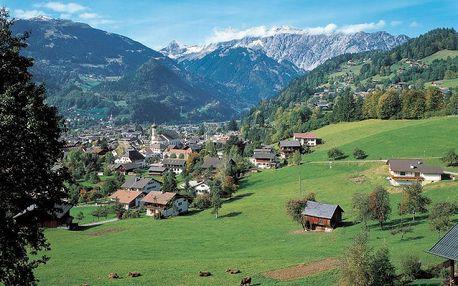 Alpy čtyř zemí, Vorarlbersko