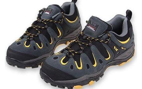 Pracovní boty SEVILLA vel. 37