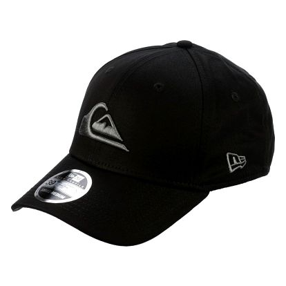 Kšiltovka Quiksilver Mountain and Wave black M/L