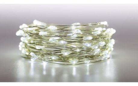 Marimex | Svítící struna 80 LED | 18000094