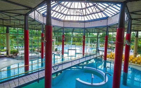 Hotel Izvir****, Radenci, Sever Slovinska, Slovinsko