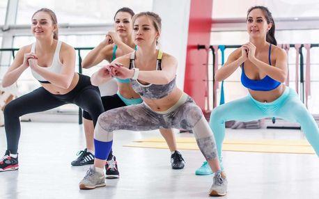 Permanentka na kruhový trénink na 1 nebo 3 měsíce