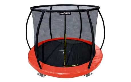 Marimex | Trampolína Marimex PREMIUM IN-GROUND 305 cm | 19000071