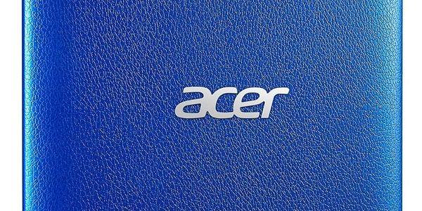 Dotykový tablet Acer One 8 (B1-870-K6VH) (NT.LEUEE.002) bílý/modrý2