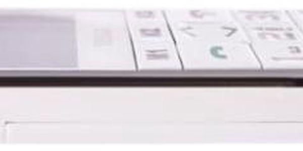 Mobilní telefon Tesla SimplePhone A50 bílý (TAMBPSNA50WH)2