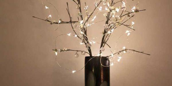 Marimex Svítící struna 80 LED - 180000943
