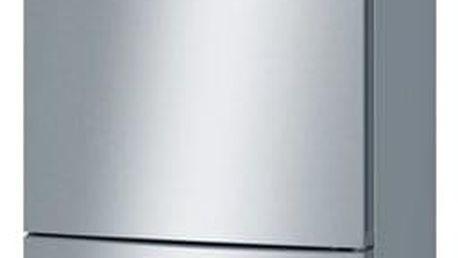 Chladnička s mrazničkou Bosch KGN49XI30 nerez