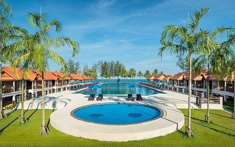 Thajsko, Phuket, letecky na 13 dní polopenze
