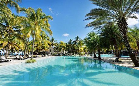 Mauritius, Balaclava, letecky na 10 dní polopenze