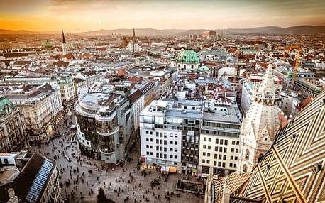 Výlet na letní výprodeje do Německa - do Drážďan