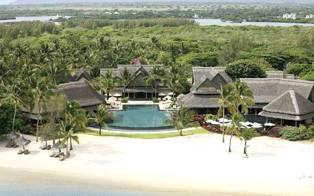 Mauritius, Belle Mare, letecky na 15 dní snídaně