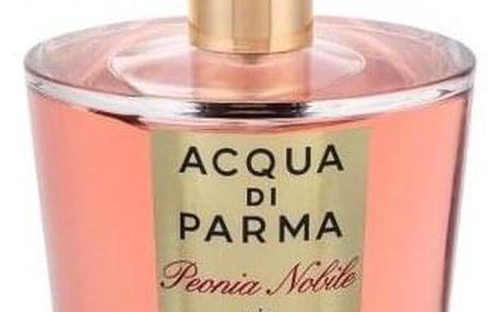 Acqua di Parma Peonia Nobile 100 ml parfémovaná voda tester pro ženy