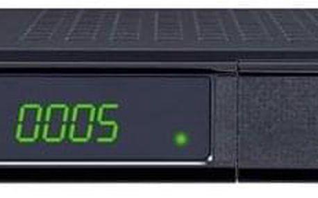 Mascom MC4300HDCI-SMART HD černý