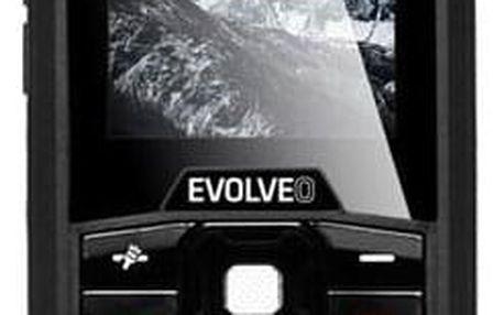 Evolveo StrongPhone Z1 Dual SIM černý (SGP-Z1-B)