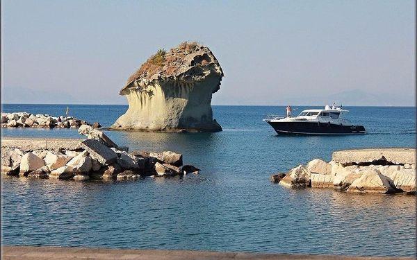 Dovolená na italském ostrově Ischia s polopenzí | 1 osoba | 8 dní (7 nocí) | So 28. 9. – So 5. 10. 20192