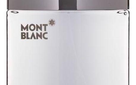 Montblanc Individuel 75 ml toaletní voda pro muže
